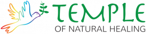 Temple of Natural Healing logo